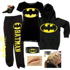 Na Na Na Na Na Na Na Na BATMAN DUDS!!!! Couldn't resist;)) In serious want of these:D