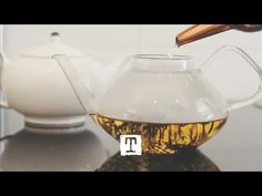Trend Report: How To DIY Loose Leaf Tea Gifts ft. Donalee Curtis - YouTube