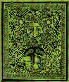 greenman-of-the-forest-tapestry-bedspread-27.jpg (482×570)