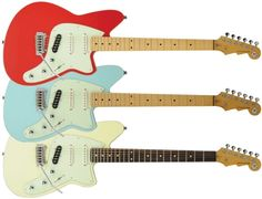 Reverend Guitars introduces the Six Gun 2.5, a limited run electric guitar model that mixes Strat and Tele elements.