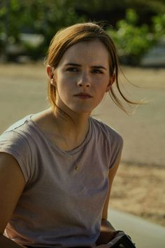 Emma Watson ~ The Circle