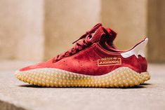 Massimo Osti's CP Company and adidas have come together to produce the ultimate casuals colab.