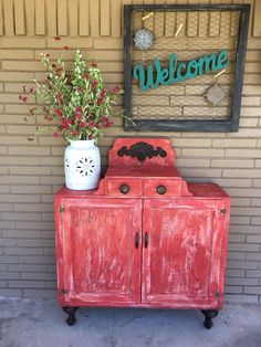 Weekend fun project! Give my front porch a little pizazz!