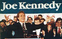 Joe Kennedy II