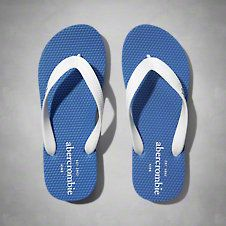 0c7ed2d0914 girls classic a f flip flops. abiram tolentino · abercrombie and fitch men