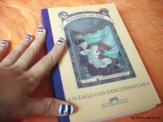 Confira a resenha no DLL e comente: http://delivroemlivro.blogspot.com.br/2014/03/resenha-189-desventuras-em-serie-o-lago.html