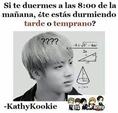 :v Bts Memes, Funny Memes, Hoseok Bts, Bts Suga, Kpop, Korean People, Spanish Memes, I Love Bts, Daily Memes