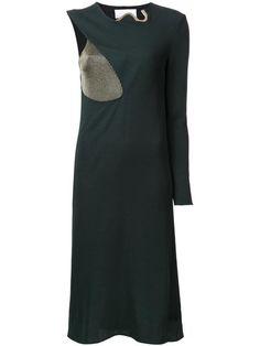 ESTEBAN CORTAZAR 'Cocoon' Dress. #estebancortazar #cloth #dress