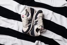 New Balance 574 Terry Cloth Pack-10