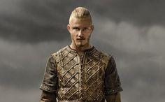 'Vikingos' calienta motores para su cuarta temporada - Series