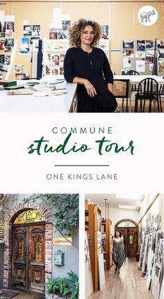 Meet the woman behind in-demand Commune Design.