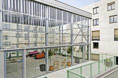 Duplex Architekten, Futurafrosch, Müller Sigrist, Miroslav Šik, pool Architekten: Mehr als Wohnen, Zürich – Von der Genossenschaft zur Gemeinschaft | architektur.aktuell