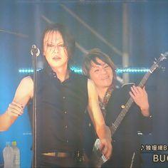 美しい二の腕✨  櫻井敦司 BUCK-TICK ユータ