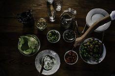 Falafel. | Mokkasin | Bloglovin'