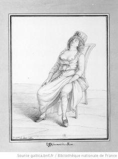 Effts [sic] du mois de Mai : [dessin] Jean-Jacques Lequeu (1757–1826)