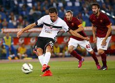 #RomaPalermo 1-2, gli Highlights