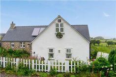 Salem - Wales holiday cottage