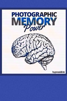 How to Develop a Photographic Memory #Health #Fitness #Trusper #Tip