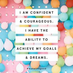 17 freaking awesome affirmations for 2017 (scheduled via http://www.tailwindapp.com?utm_source=pinterest&utm_medium=twpin)