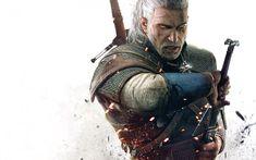The Witcher 3 Wild Hunt  new render no logo by Scratcherpen.deviantart.com on @deviantART