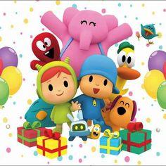 3rd Birthday, Birthday Parties, Baby Shark, Ideas Para, Hello Kitty, Party, Toque, Cartoons, Custom Art