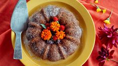 Apple Cider Honey Cake Recipe - NYT Cooking
