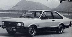 Ford Corcel II (1986)