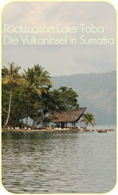 Einer der traumhaftesten Orte in Sumatra, Indonesien - Wie Du hinkommst, erfährst Du hier: http://pinkcompass.de/rueckzugsort-lake-toba-die-vulkaninsel-sumatra/