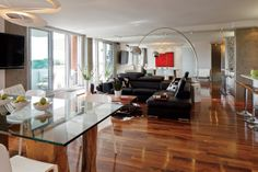 Style loft pour un condo urbain | Décormag