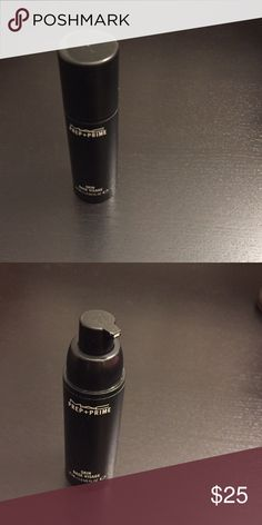 Mac Prep and Prime Base Visage Face Primer Used once, very good condition MAC Cosmetics Makeup Face Primer