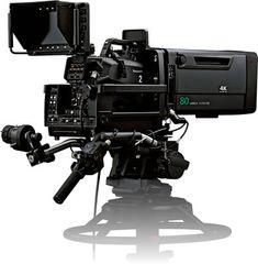 Panasonic HDR Studio Camera's Firmware Update Oct., New Functions & Improvements Cinema Camera, Sony Camera, Video Camera, Best Camera, Digital Camera, Latest Tech Gadgets, System Camera, Studio Backdrops, Music System