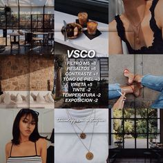 This filter is perfect for any type of photo, it is a filter that … – My CMS Photography Filters, Photography Editing, Feeds Instagram, Instagram Feed Themes, Fotografia Vsco, Best Vsco Filters, Free Vsco Filters, Vsco Themes, Photo Editing Vsco