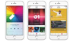 Dünyanın en büyük online müzik servislerinden biri olan ve Spotify ile başa baş bir mücadeleye giren Apple Music, bugünlere gelmesini sağlayan belki de en önemli özelliklerinden birinden yavaş yavaş...   http://havari.co/apple-musicte-bir-donem-sona-eriyor/
