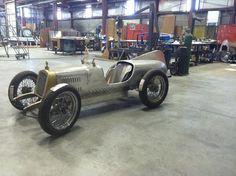 1927 CycleKart Race Car (MINIMETEOR): Registro: O CycleKart Clube
