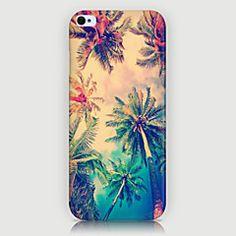 coque iphone 8 plus noix de coco