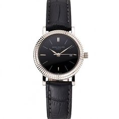 Replica Patek Philippe Watches Swiss Movement - Replica Magic Patek Philippe Calatrava, Luxury Watch Brands, Sport Watches, Stainless Steel Case, Rose Gold Plates, Rolex, Quartz, Magic, Silver