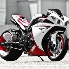r1 images custom   Custom Yamaha YZF-R1   Things I love