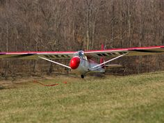 http://www.radiocarbonart.com/ by Paul Naton Vintage glider at Cumberland, MD