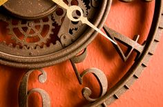 Great article here too! - Steampunk Style Decoration Ideas | IdealHomeGarden.com