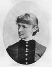 Annie Jump Cannon (1863-1941), astrónoma estadounidense que desarrolló el sistema de Harvard de clasificación de las estrellas por sus espectros. Entre los numerosos honores recibidos fue la primera mujer nombrada nombrada doctor honoris causa por la Universidad de Oxford (1925). En 1911 fue designada responsable del archivo fotográfico y en 1938 fue nombrada profesora de astronomía del William Cranch Bond.