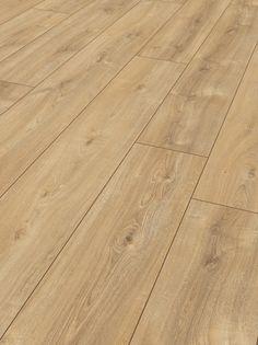 Faszination Eiche Langdielen in einzigartiger Natürlichkeit Laminat Trendtime 6 Eiche Nova #laminat #wood #flooring #parador #nova #trendtime