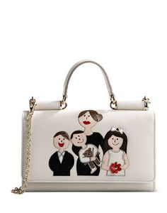 Shop Women s Dolce   Gabbana Clutches on Lyst. Track over 2393 Dolce   Gabbana  Clutches for stock and sale updates. 2c77e4d4a47cd