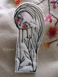"""Susana Tavares: More from my """" Light Collection"""""""