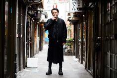 The Best Street Style From Fashion Week Tokyo by Adam Katz Sinding