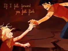 Find images and videos about percy jackson, heroes of olympus and percabeth on We Heart It - the app to get lost in what you love. Percy Jackson Fandom, Arte Percy Jackson, Dibujos Percy Jackson, Percy Jackson Books, Annabeth Chase, Percy And Annabeth, Rick Riordan Series, Rick Riordan Books, Leo Valdez