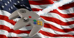 Celebrate gaming's real patriots this Fourth of July