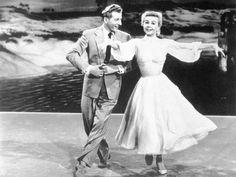 White Christmas (1954) - A true classic.