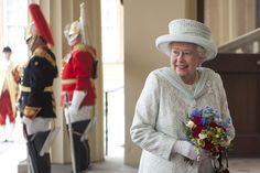 150 Photos: Celebrating the Queen's Jubilee