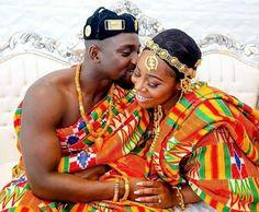 Ghanese dating cultuur