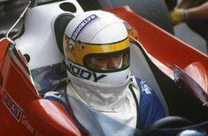 Jody Scheckter, F1 Drivers, Interesting History, Formula One, Ferrari, Racing, Motors, Bmw, Ayrton Senna